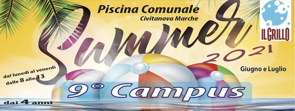 Piscina Comunale di Civitanova Marche